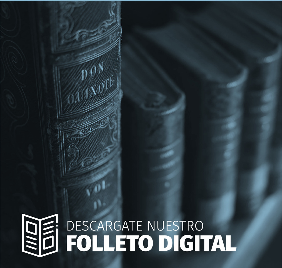 Folleto digital
